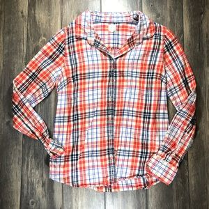 Excellent Condition J. Crew The Perfect Shirt
